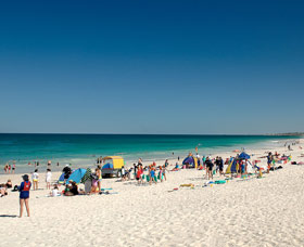 Mullaloo Beach - Attractions Sydney