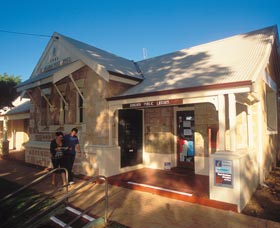 Dongara Heritage Trail - Attractions Sydney