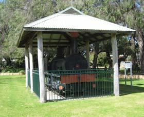 Ballarat Engine - Attractions Sydney