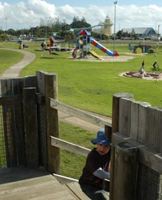 Yoganup Playground - Attractions Sydney