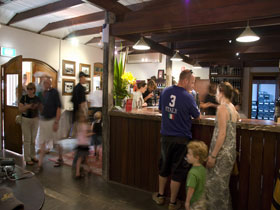 Langmeil Winery - Attractions Sydney