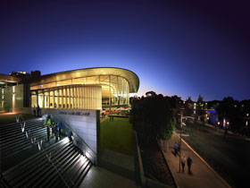 Adelaide Convention Centre - Attractions Sydney