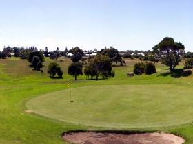 Robe Golf Club - Attractions Sydney