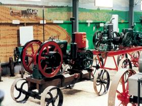 Mallee Tourist And Heritage Centre - Attractions Sydney