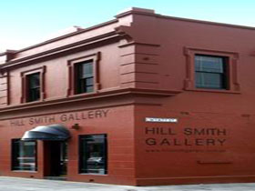 Hill Smith Gallery - Attractions Sydney