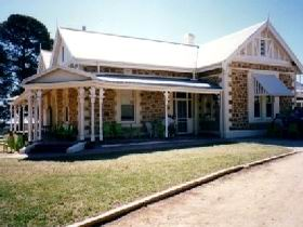 The Pines Loxton Historic House and Garden - Attractions Sydney