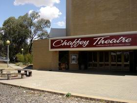 Chaffey Theatre - Attractions Sydney