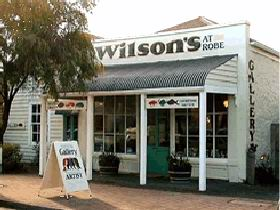 Wilson's At Robe - Attractions Sydney