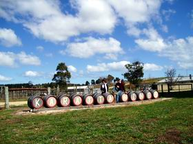Karatta Winery - Attractions Sydney