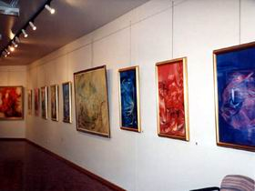 Millicent Gallery - Attractions Sydney