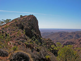 Arkaroola Wilderness Sanctuary - Attractions Sydney