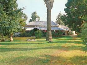 NTSA Renmark Branch Olivewood Estate - Attractions Sydney