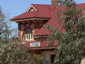 Moonta Tourist Office - Attractions Sydney