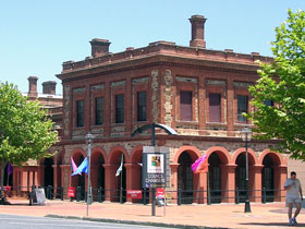 Port Community Arts Centre - Attractions Sydney