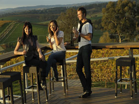 The Lane Vineyard - Attractions Sydney