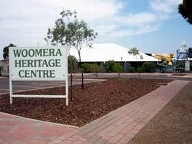 Woomera Heritage and Visitor Information Centre - Attractions Sydney