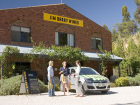 Jim Barry Wines - Attractions Sydney