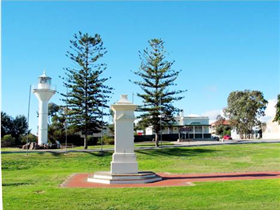 Historic Wallaroo Town Drive - Attractions Sydney
