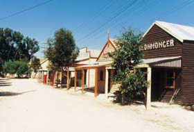 Old Tailem Town Pioneer Village - Attractions Sydney