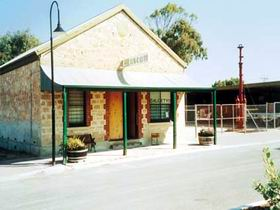 Edithburgh Museum - Attractions Sydney