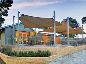Partalunga Vineyard - Attractions Sydney