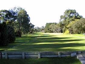 Penola Golf Course - Attractions Sydney