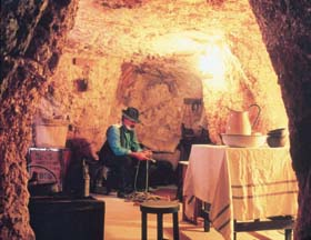 Umoona Opal Mine And Museum - Attractions Sydney