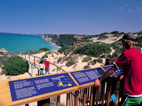 Far West Coast Marine Park - Attractions Sydney