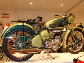 Bicheno Motorcycle Museum - Attractions Sydney