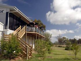 Newman's Horseradish Farm and Rusticana Wines - Attractions Sydney