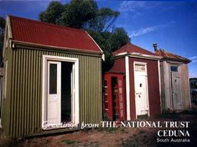 Ceduna National Trust Museum - Attractions Sydney