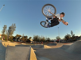 Sensational Skate Park - Attractions Sydney
