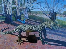 Goanna Hill Gallery - Attractions Sydney