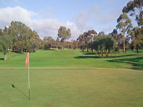 Regency Park Golf Course - Attractions Sydney