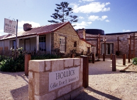 Hollick Winery And Restaurant - Attractions Sydney