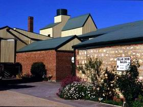 Bleasdale Vineyards - Attractions Sydney
