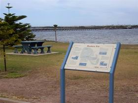 Port Broughton Historic Walking Trail - Attractions Sydney