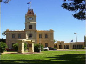 Discovering Historic Kadina Town Drive - Attractions Sydney