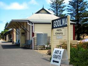 Goolwa Community Arts And Crafts Shop - Attractions Sydney