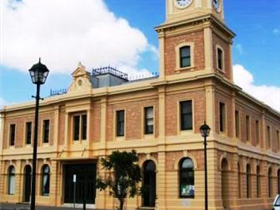 Discovering Historic Moonta Town Drive - Attractions Sydney