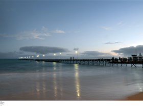 Beachport Jetty - Attractions Sydney
