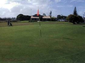 Port Macdonnell Golf Club - Attractions Sydney