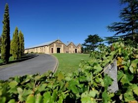 Wynns Coonawarra Estate Cellar Door - Attractions Sydney