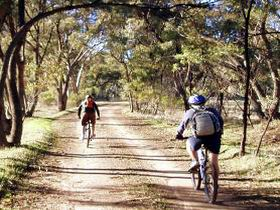 Bike About Mountain Bike Tours And Hire - Attractions Sydney