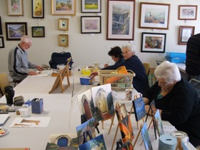 Northern Yorke Peninsula Art Group - Attractions Sydney