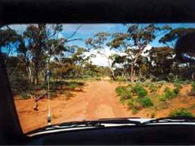 Gawler Ranges National Park - Attractions Sydney