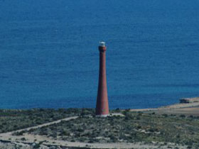 Troubridge Hill Lighthouse - Attractions Sydney
