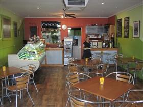 Cafe Lime and Gourmet Foodstore - Attractions Sydney