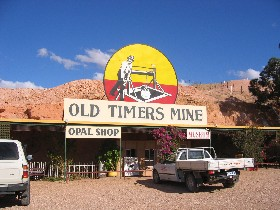 The Old Timers Mine - Attractions Sydney