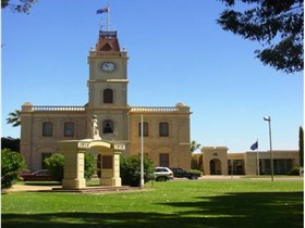Discovering Historic Kadina Town Walk - Attractions Sydney